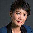 Adeline Ooi / Panelist