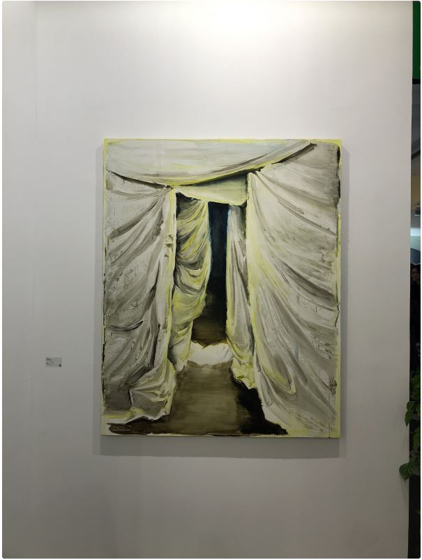 Han Jiaquan, Entrance N. 3