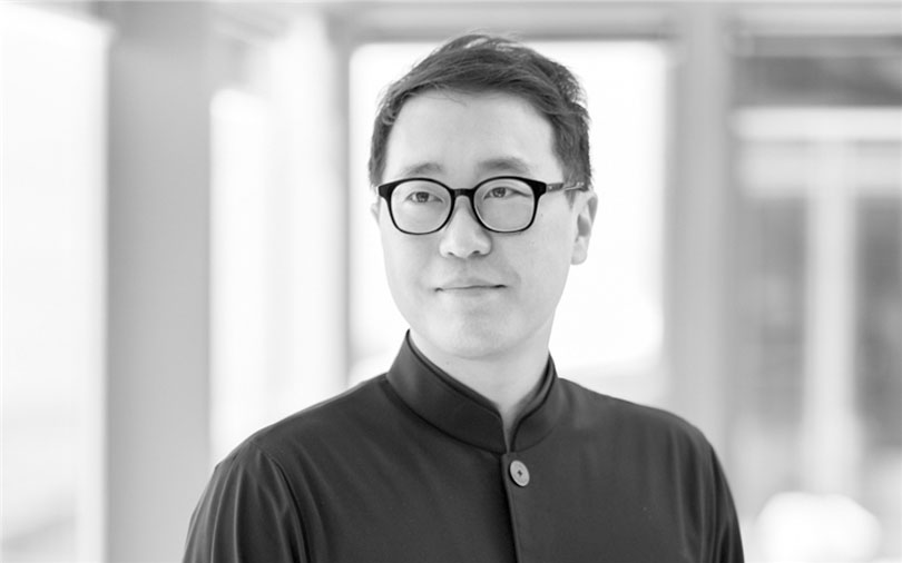 Doryun Chong, Deputy Director and Chief Curator, M+. Image courtesy the West Kowloon Cultural District Authority.